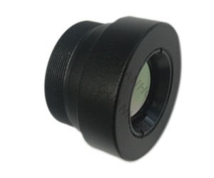 Athermalized Lens - GLA1310